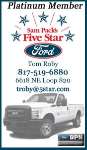 5 Star Ford